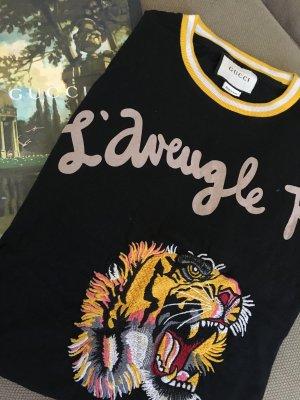 Übergroßes Shirt von Gucci