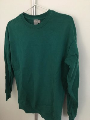 Übergroßes Sweatshirt