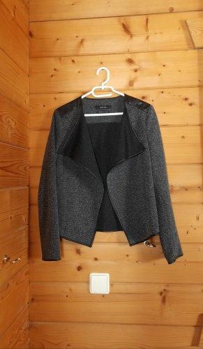 Opus Cape noir-gris