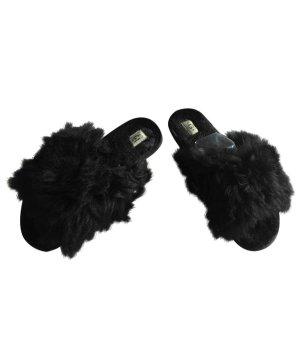 UGG Pantoufles noir