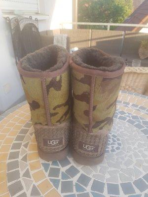 UGG Australia Botki Wielokolorowy