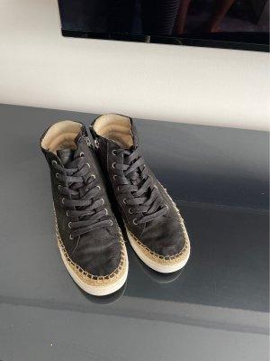 UGG Chukka boot noir