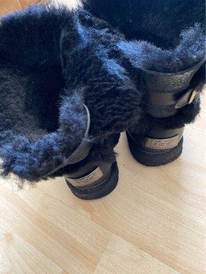 UGG Winter Boots black