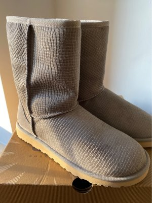 UGG Australia Buskins light grey