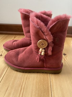 UGG Australia Bailey Button Charms Boots