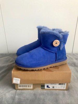 UGG Australia Chelsea Boot bleu