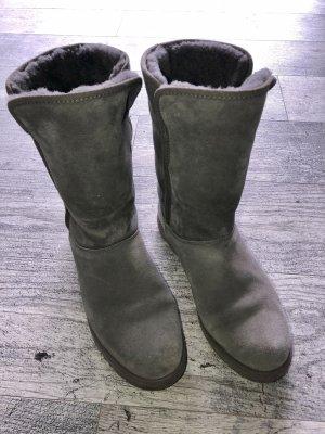 UGG Australia Original Michelle Boots Grau Top