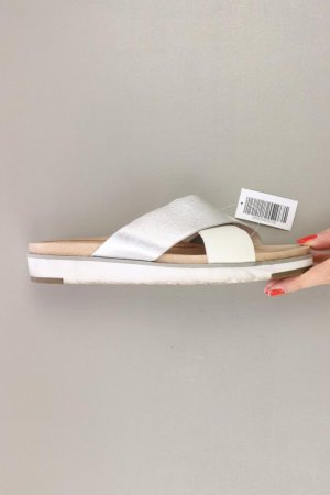 UGG Australia Sandals silver-colored