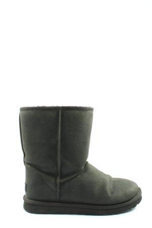 UGG Australia Buty zimowe czarny W stylu casual