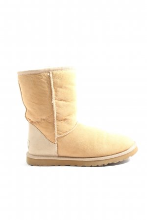 UGG Australia Winter Boots cream-natural white casual look