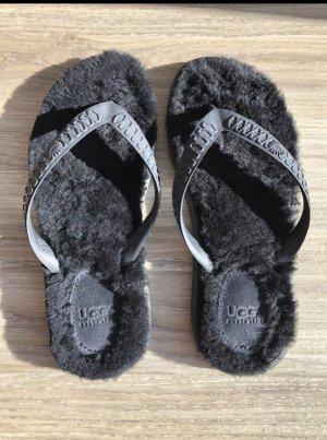 UGG Australia Toe-Post sandals grey