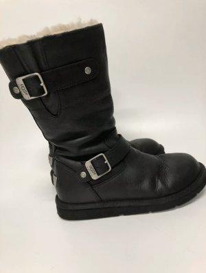 Ugg Biker Boots