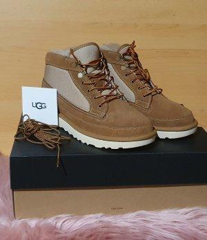 UGG Boot Gr 45 Braun