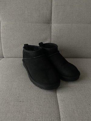 UGG Buty zimowe czarny