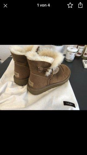 UGG Australia Sneeuwlaarzen bruin