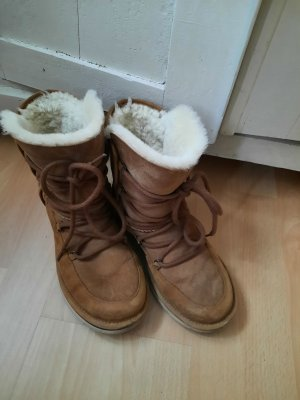 UGG Winter Boots brown