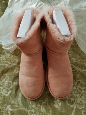 UGG Boots 39 rosa