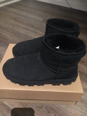 Ugg boots 39 schwarz