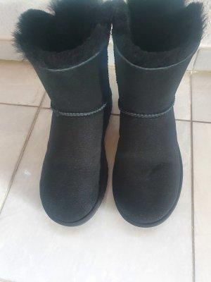 UGG Sneeuwlaarzen zwart