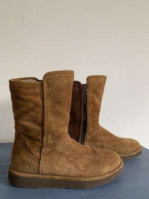 UGG Boots Abree Short US 7 37/38 Winterstiefel