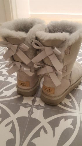 UGG Boots Bailey Bow midhigh