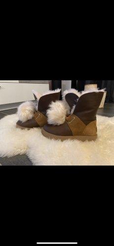 UGG Buty śniegowe brązowy
