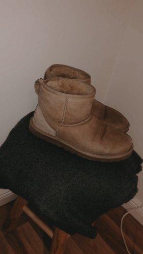 UGG boots beige