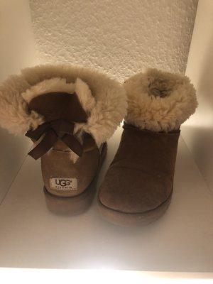 UGG Boots Bow Mini