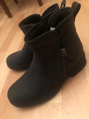 Ugg Boots Chelsea Boots Stiefeletten Blogger