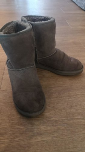 Ugg Boots Classic Grey 41