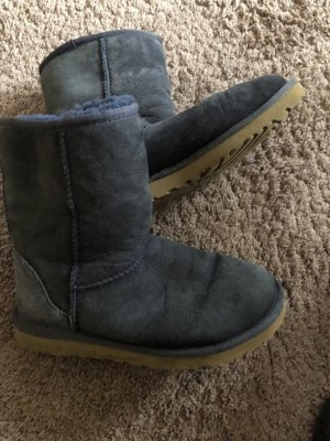 Ugg Boots -Classic Short -Navy