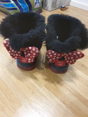 ugg boots disney minnie mouse 36