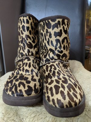 UGG Boots Fell Stiefel Winter