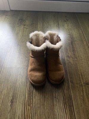 UGG Boots Gr. 36 camel