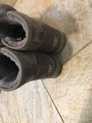 UGG Boots grau 37
