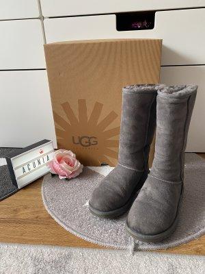 Ugg Boots grau Größe 36