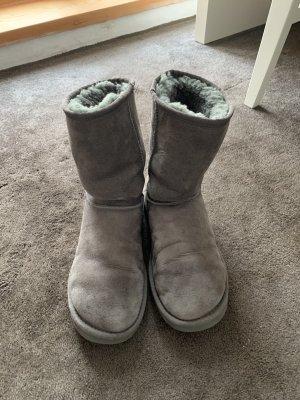 Ugg boots in grau - Gr. 39