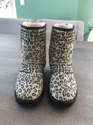 Ugg Boots Jimmy Choo