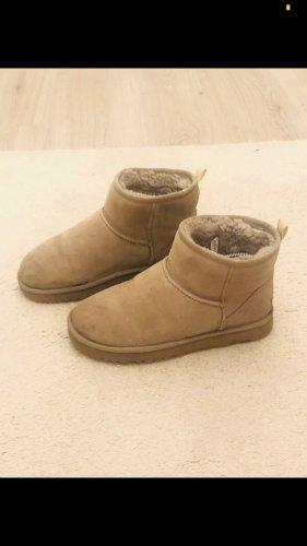 Ugg Boots kaum getragen