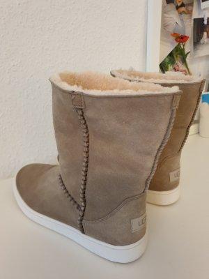 Ugg Boots MIKA CLASSIC khaki - Größe 39