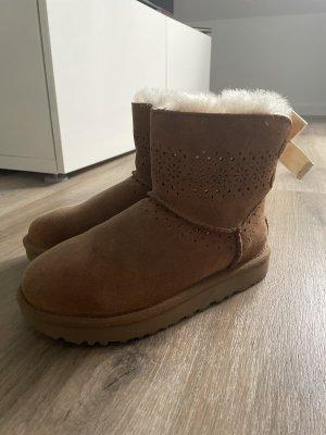 Ugg Boots Mini Bailey Bow