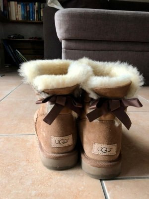 UGG Chelsea Boots light brown