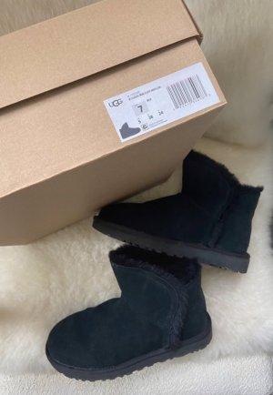 UGG Boots Mini fluff