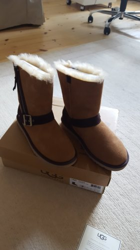 UGG Boots Modell Blaise Chestnut Braun *neu*