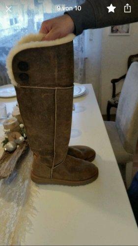 Ugg Boots Overknees