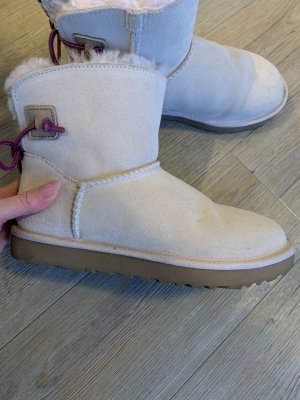 UGG Boots Rose