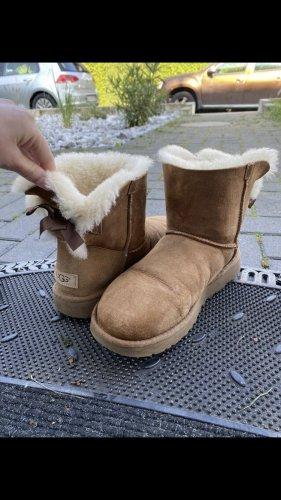 UGG Boots/Stiefeletten