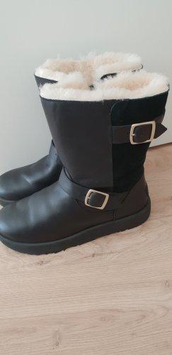 Ugg Boots waterproof Gr 40,5 schwarz