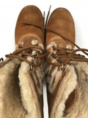 UGG Braun Wildleder Stiefel Gr. 40 sehr warm neu- und hochwertig Premium Qualität