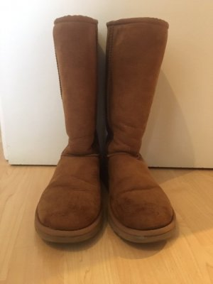 UGG Winter Boots multicolored